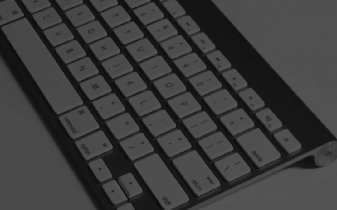 Mac Keyboard Shortcuts from ⌘A to ⌘Z